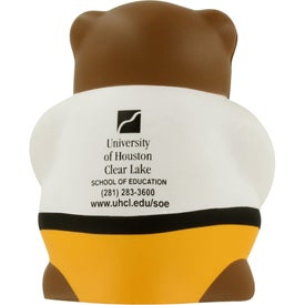 Teacher Bear Stress Ball Giveaways