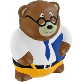 Teacher Bear Stress Ball for Your Church
