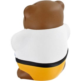 Teacher Bear Stress Ball for Your Organization