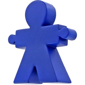 Teamwork Puzzle Set for Marketing