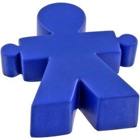 Customized Teamwork Puzzle Set