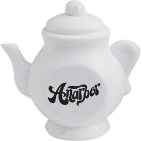 Teapot Stress Ball