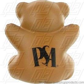 Teddy Bear Stress Ball for Promotion