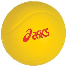 Tennis Ball Stressball
