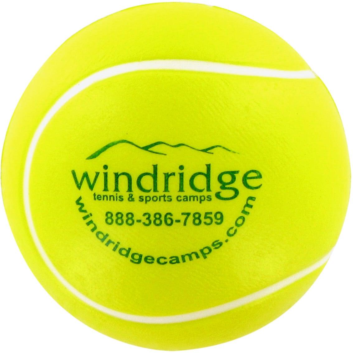 Tennis Ball Stress Toy