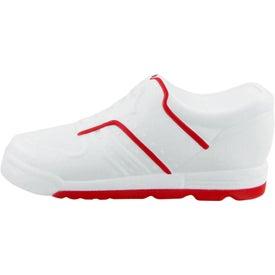 Customized Tennis Shoe Stress Ball