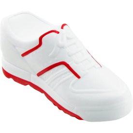 Branded Tennis Shoe Stress Ball