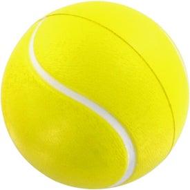 Tennis Ball Stress Ball for Marketing