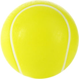 Tennis Ball Stress Ball for Your Church