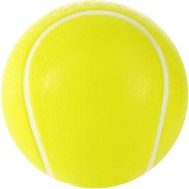 Tennis Ball Stress Ball for Your Church