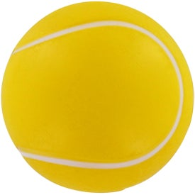 Tennis Ball Stress Reliever for Marketing