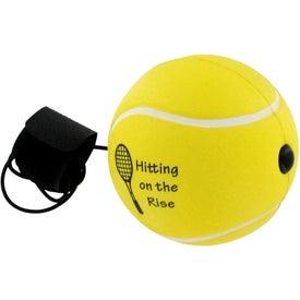 Tennis Ball Stress Ball Yo Yo for Marketing