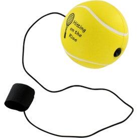 Tennis Ball Stress Ball Yo Yo for Advertising