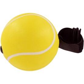 Tennis Ball Stress Ball Yo Yo