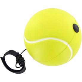 Tennis Ball Yo-Yo Stress Toy