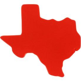 Texas Stress Ball Giveaways