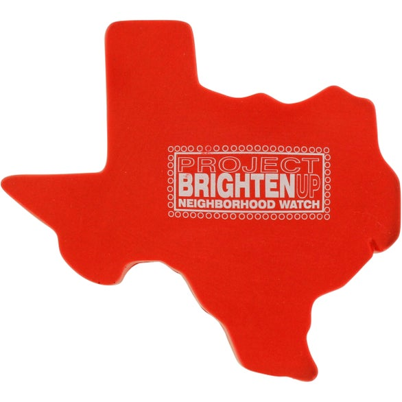 Texas Stress Ball