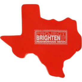 Texas Stress Ball