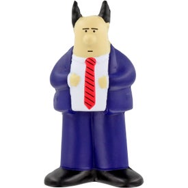 The Boss Stress Ball