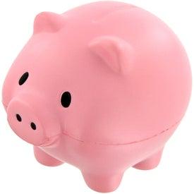 Company Thrifty Pig Stress Ball