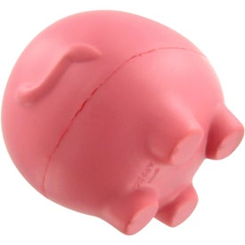 Thrifty Pig Stress Ball for Customization