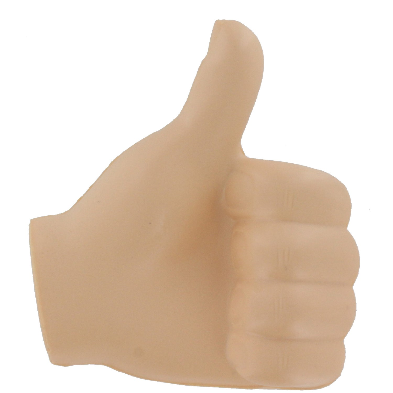 Thumbs Up Stress Ball