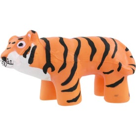 Tiger Stress Reliever for your School