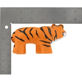 Tiger Stress Reliever for Customization