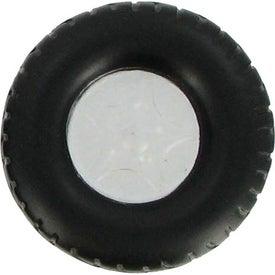 Company Tire Stress Ball