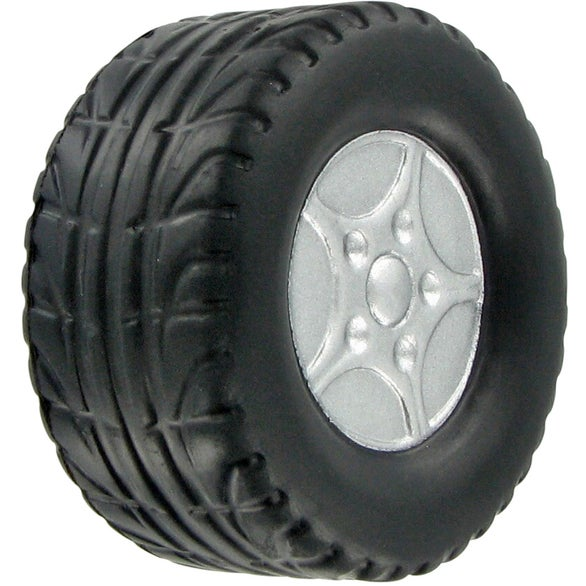 Tire Stress Ball