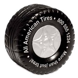 Tire Stress Shape