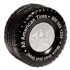 Tire Stress Shape
