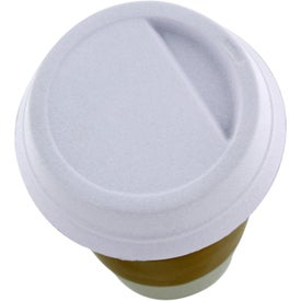 To Go Coffee Cup Stress Ball for Your Organization