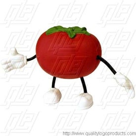 Tomato Bendy Stress Reliever