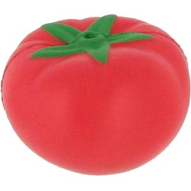 Tomato Stress Ball for Customization
