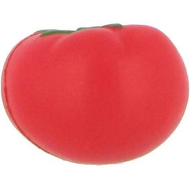 Promotional Tomato Stress Ball
