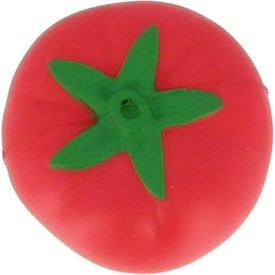 Promotional Tomato Stress Ball