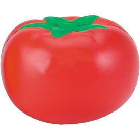 Tomato Stress Ball for your School
