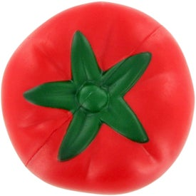 Tomato Stress Ball for Customization