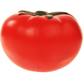 Tomato Stress Ball for Advertising
