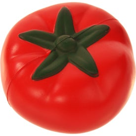 Advertising Tomato Stress Ball