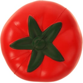 Company Tomato Stress Ball