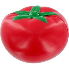 Customized Tomato Stress Toy