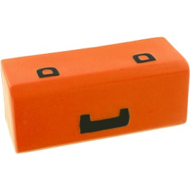 Imprinted Toolbox Stress Reliever