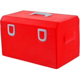 Advertising Toolbox Stress Ball