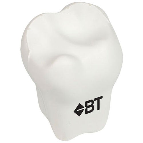 Tooth Stressball