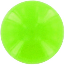 Toss N' Splat Amoeba Ball Imprinted with Your Logo