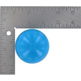 Customized Toss N' Splat Amoeba Ball