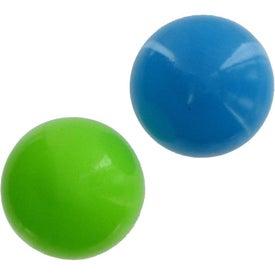 Toss N' Splat Amoeba Ball for Promotion
