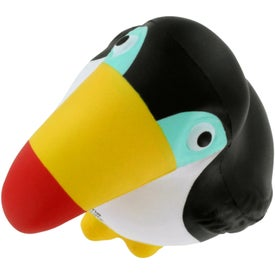 Toucan Stress Reliever for Your Church